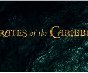 Pirates of the Caribbean Dead Man's Chest Pics