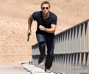 Quantum of Solace (2008) HD Wallpapers