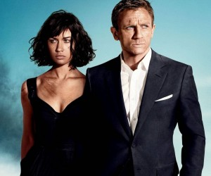 Quantum of Solace HD Wallpapers