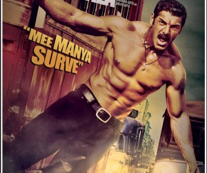Shootout at Wadala (2013) John Poster