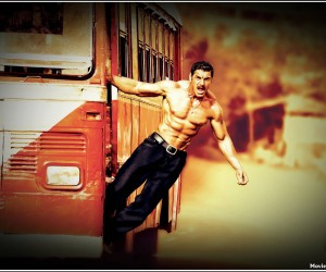 Shootout at Wadala Bollywood Movie HD Wallpapers