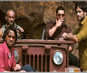 Shootout at Wadala Movie Wallpapers