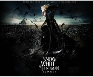 Snow White and the Huntsman (2012) HD Wallpapers
