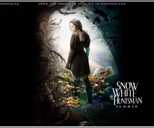 Snow White and the Huntsman (2012) Movie HD Wallpapers