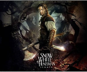 Snow White and the Huntsman (2012) Wallpaper