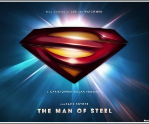 Superman 300x250 Man of Steel (2013)