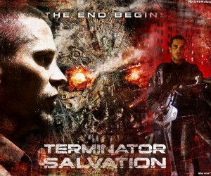 Terminator Salvation (2009) Movie HD Wallpapers
