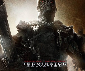 Terminator Salvation Movie HD Wallpapers