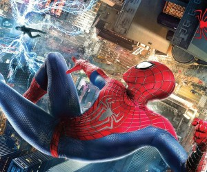 The Amazing Spider Man 2 New Poster