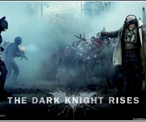 The Dark Knight Rises (2012) Characters