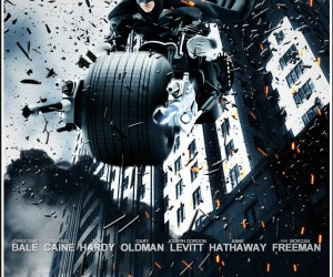 The Dark Knight Rises (2012) Images