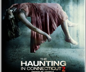 The Haunting in Connecticut 2 Ghosts of Georgia (2013) Poster