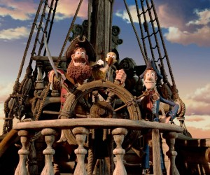 The Pirates! Band of Misfits (2012) HD Images