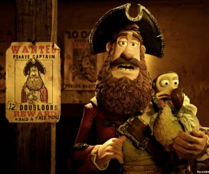 The Pirates! Band of Misfits (2012) Images