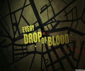The Power of Few (2013) Blood