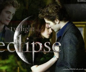 The Twilight Saga Eclipse Movie
