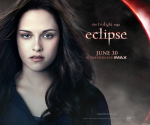 The Twilight Saga Eclipse Wallpapers