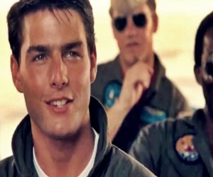 Top Gun (2013) Tom