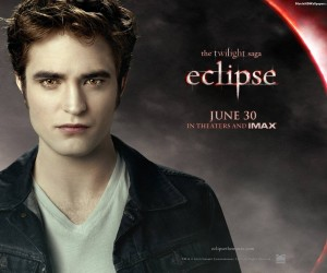 Twilight Saga Eclipse Poster