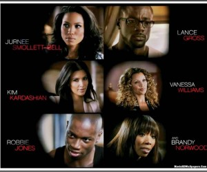 Tyler Perry's Temptation Confessions of a Marriage Counselor Posters