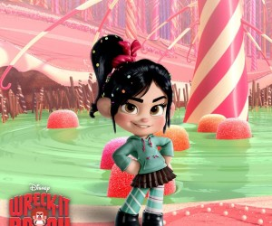 Wreck-It Ralph (2012) Movie