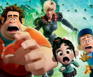 Wreck-It Ralph (2012) Movie Pics