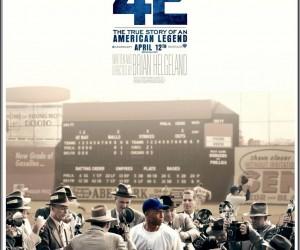42 Movie (2013) HD Posters