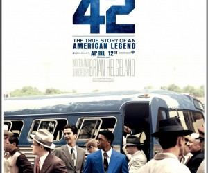 42 Movie (2013) Posters