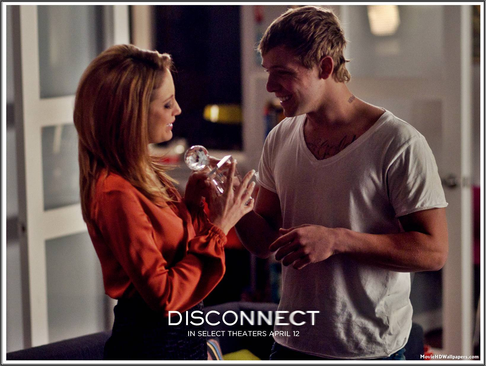 Disconnect (2013) Film | Movie HD Wallpapers