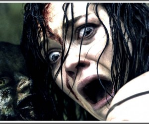 Evil Dead (2013) HD Movie Wallpaper