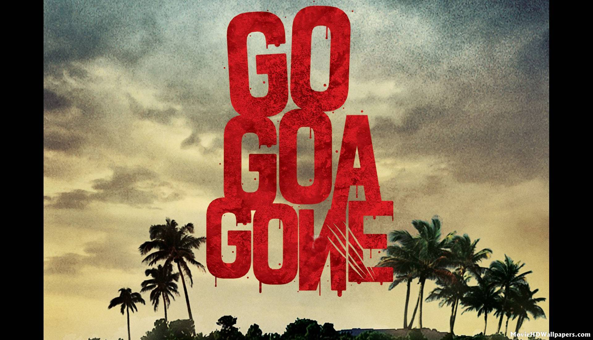 go goa gone Saif ali khan's go goa gone was bollywood's first zombie comedy which with time earned a sort of cult status the film revolved around three friends who visit an isolated island in goa for a.