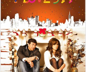 I Love New Year (2013) HD Posters