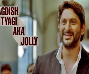 Jolly LLB (2013) Jagdish