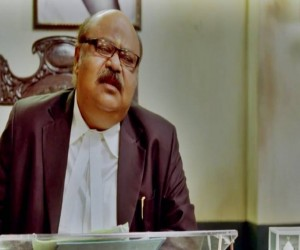 Jolly LLB (2013) Lawyer