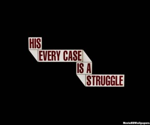 Jolly LLB (2013) Struggle