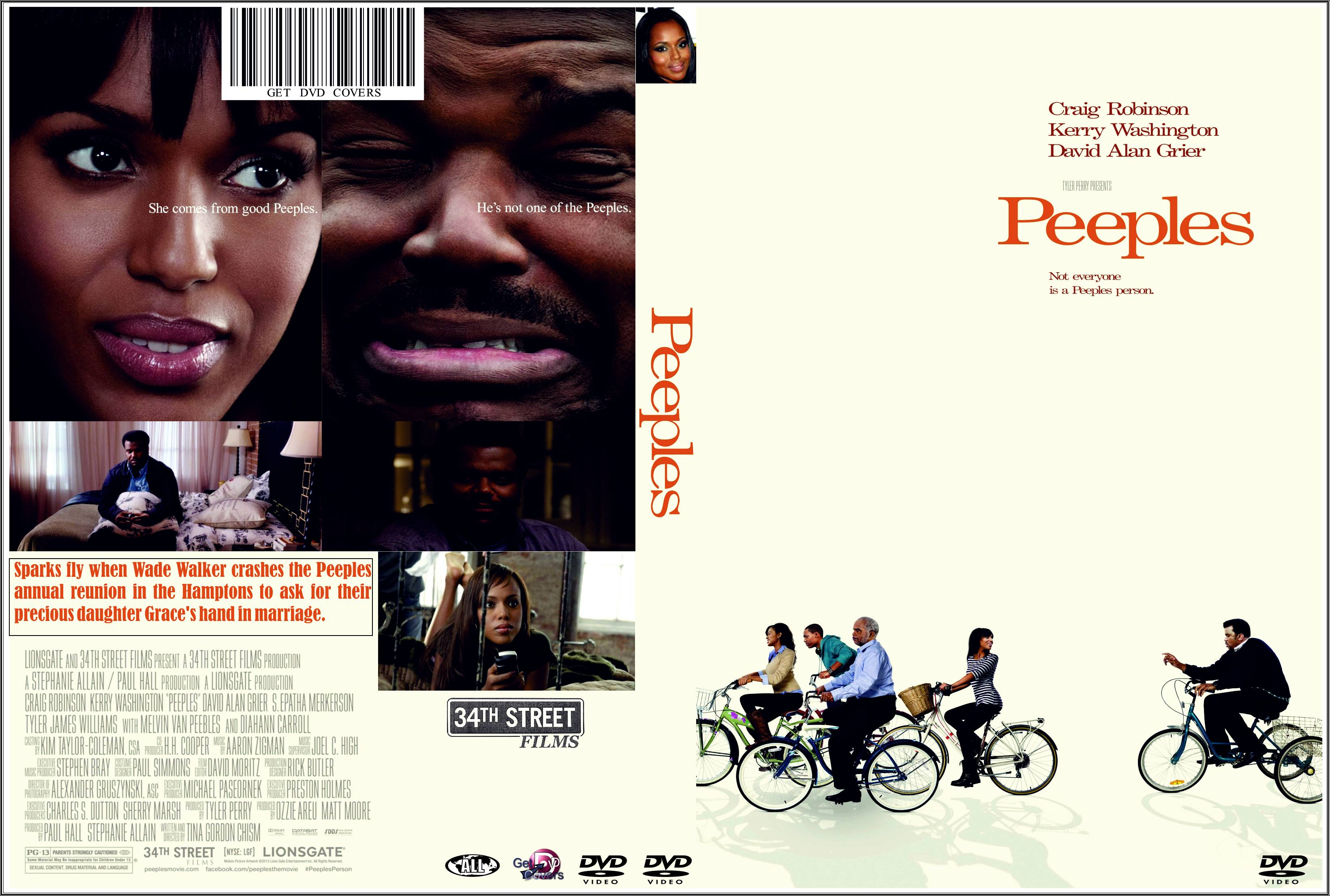 Download Peeples Movie