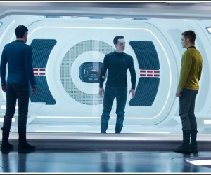 Star Trek Into Darkness (2013) Images Photos