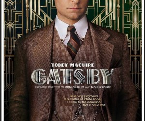 The Great Gatsby (2013) Tobey Maguire