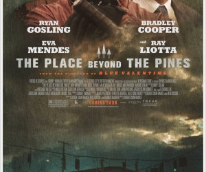 The Place Beyond the Pines (2013) HD Poster