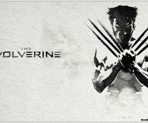 The Wolverine 2013 Marvel 300x250 The Wolverine (2013)