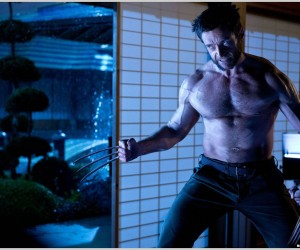 The Wolverine (2013) MovieHDWallpapers