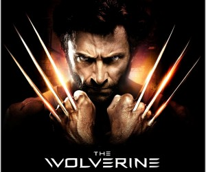 The Wolverine 2013 Poster 300x250 The Wolverine (2013)