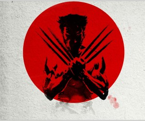 The Wolverine 2013 Red Desktop Wallpapers 300x250 The Wolverine (2013)