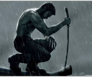 The Wolverine (2013) Wallpapers