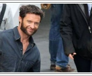 The Wolverine Pics