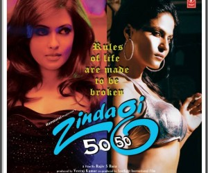 Zindagi 50-50 (2013) MovieHDWallpapers