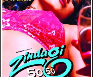 Zindagi 50-50 (2013) Wallpapers