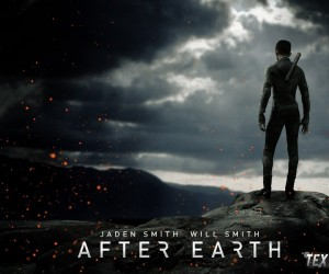 After Earth (2013) Jaden Smith Wallpapers
