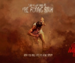 Bhaag Milkha Bhaag (2013) Movie HD Wallpapers