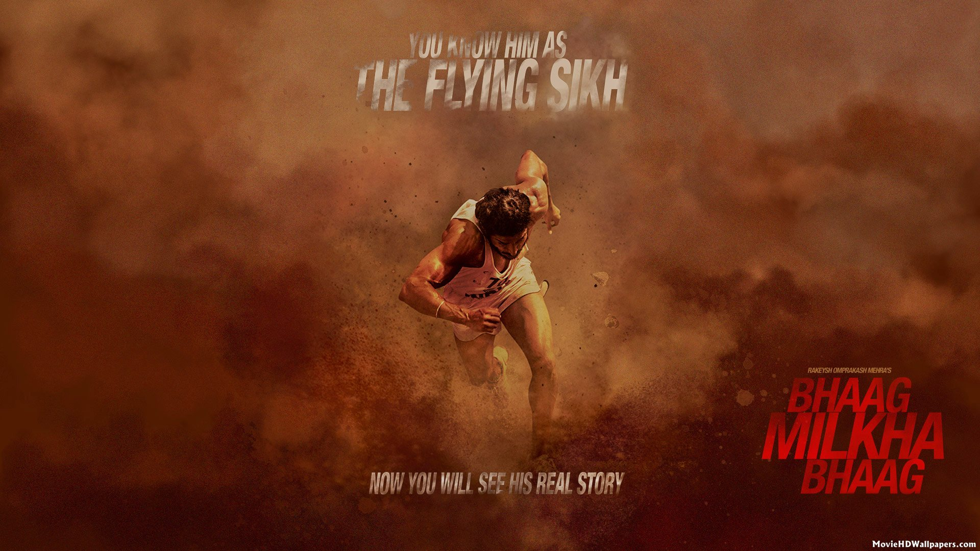 Bhaag Milkha Bhaag 2013 movie
